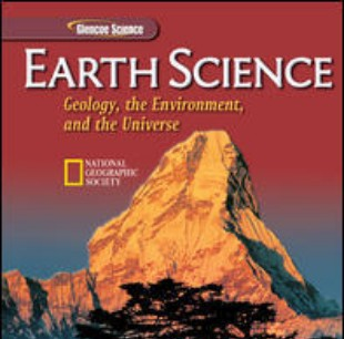 Earth and Space Science - Valley High School