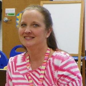 Mrs. Karen Madden, 4K Assistant
