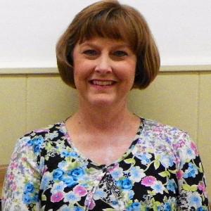 Mrs. Penland, Assistant Principal
