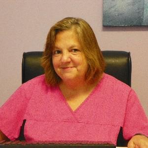 Mrs.  Donna Gragg, School Nurse