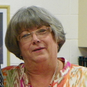 Mrs. Toni Freeman, Montessori Assistant