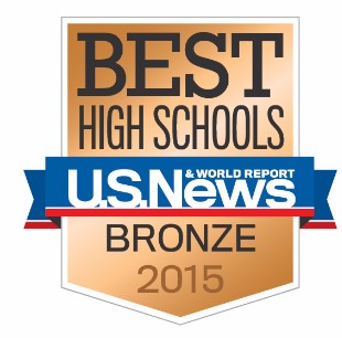 Lincoln High School Named BEST High School For 2015