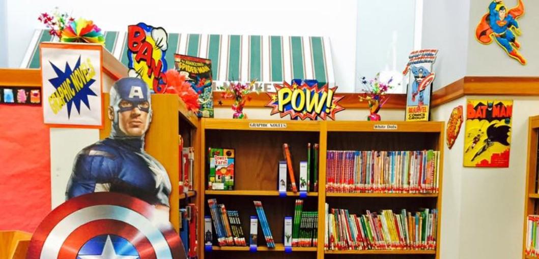 GJM Library