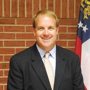 Superintendent Dr. Bubba Longgrear