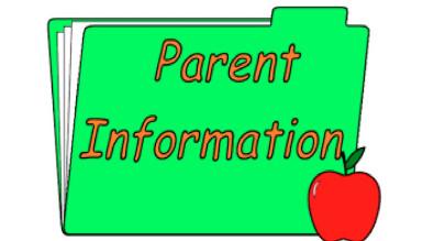 New Parent Info.
