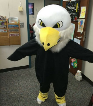Garfield Eagles Soar!