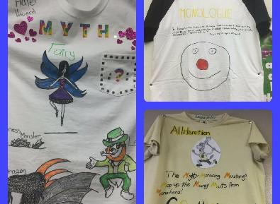 Literary Design School - 7th Grade ELAR