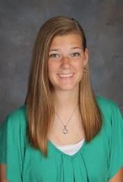 Elaina Landrum Named HOBY Recipient