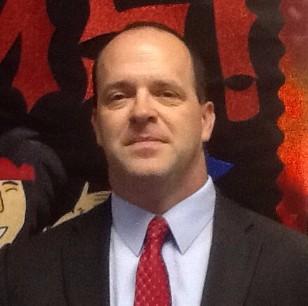 Chad Bynum- Assistant Principal