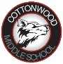 Cottonwood Middle School logo