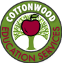 Cottonwood Elementary School logo