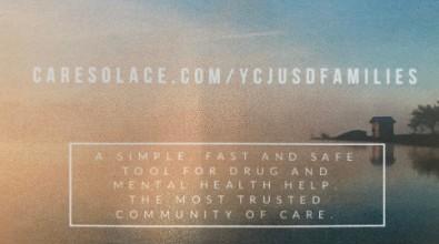 Care Solace Website