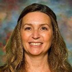 Angela Schelhaas, Echoes Counselor