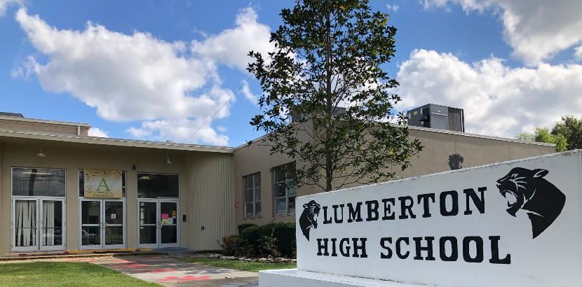 Lumberton High School