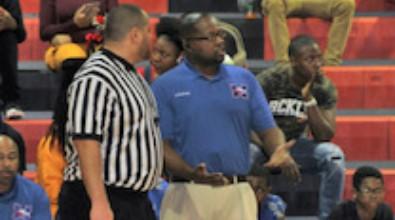 Boys Basketball - Coach Justin Phillips