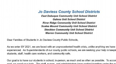 Letter from the county superintendents thumbnail