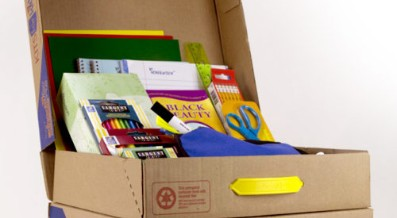 """""""KITS FOR KIDZ"""" PROVIDES SCHOOL SUPPLIES FOR CCSD STUDENTS"""