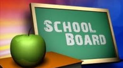 Group photo of School Board