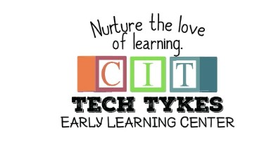 Tech Tykes Logo