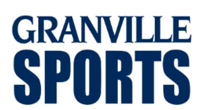 Granville Medical Sports Medicine Program