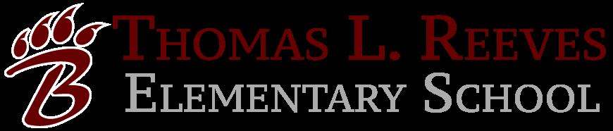 Thomas L Reeves Elementary School