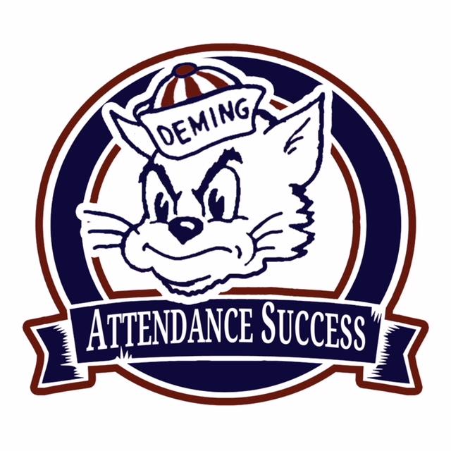 DPS Attendance Corner Logo