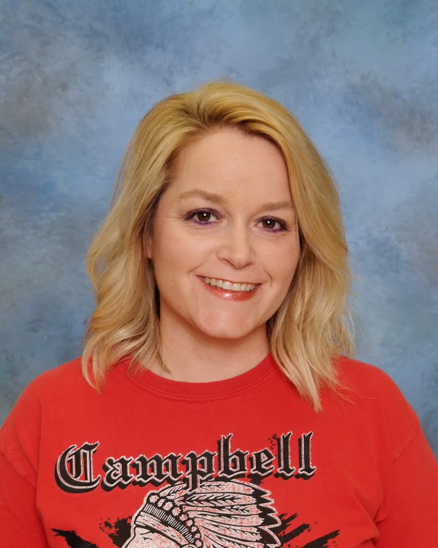 Campbell ISD Counselor