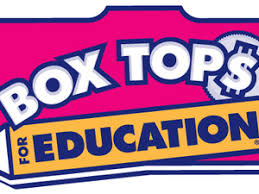 Box Tops for Education: