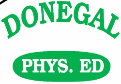 Donegal SD Physical Education Store