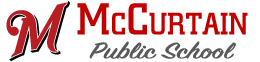 McCurtain Public School