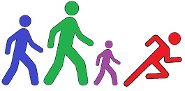New Family Walk at Home Program