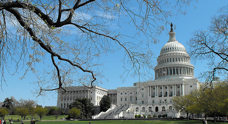 You Still Can Sign Up for Washington D. C. Trip