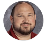 2019-2020 SSIS Teacher of the Year- Mr. David Moose