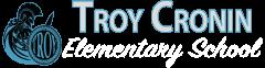 Troy Cronin Elementary