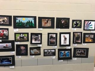Annual Student Art Exhibit