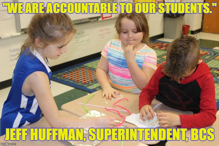 Meet Boone County's Superintendent