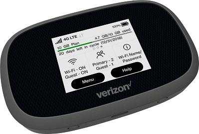 JetPacks: Mobile WiFi