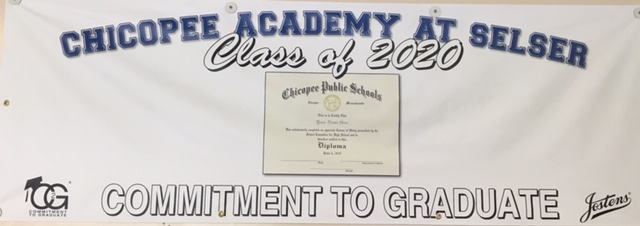 Commitment to Graduate 2020