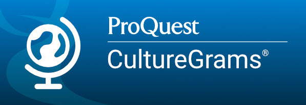 ProQuest Culture-Grams