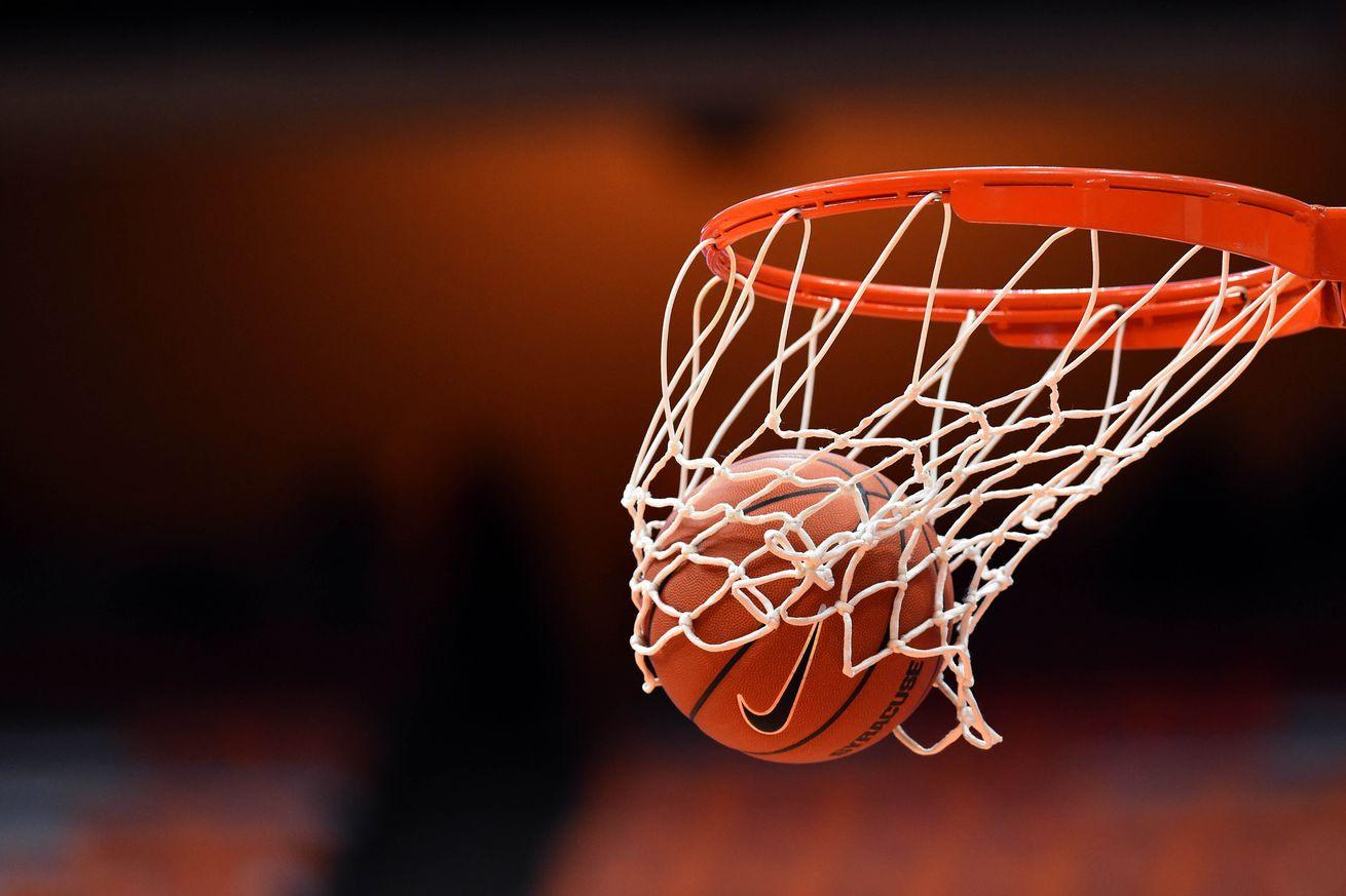 Hornet Basketball