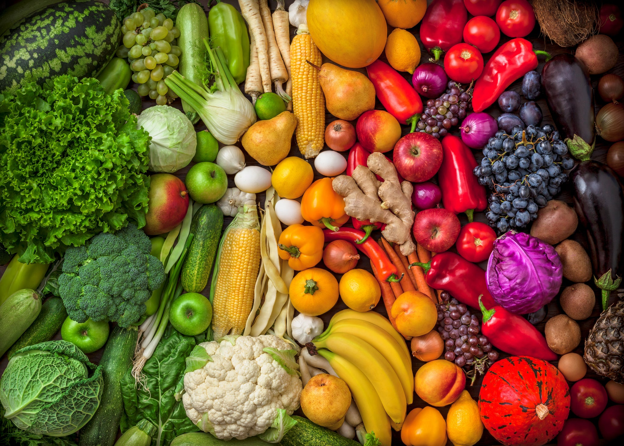 Financial Assistance for Nutritional Needs
