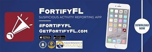 FortifyFL app is now LIVE