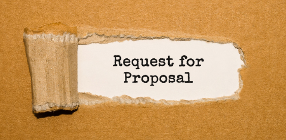 District Requests For Proposal (RFP)