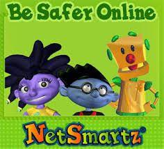 WE ARE INTERNET SAFE!