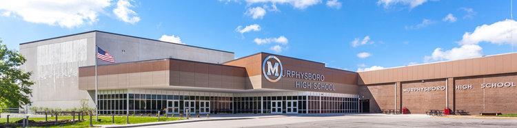 Welcome to Murphysboro High School