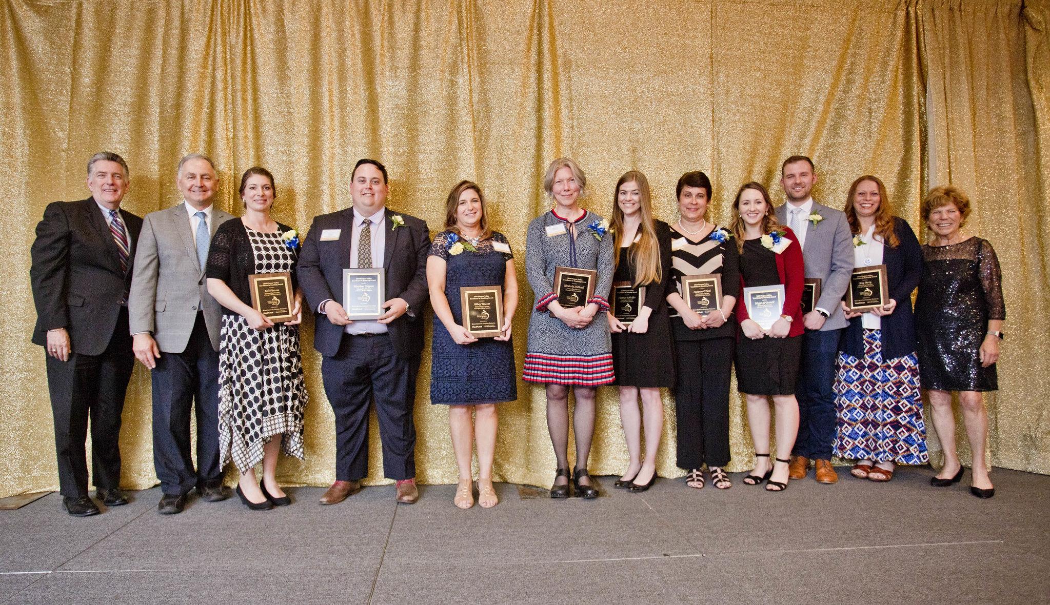 Grinspoon Award Winners