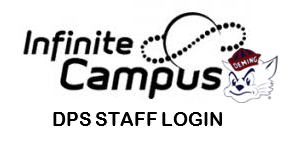 DPS Staff Login