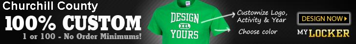 Design Your Own Greenwave Apparel at My Locker and Help Support CCHS Athletics!