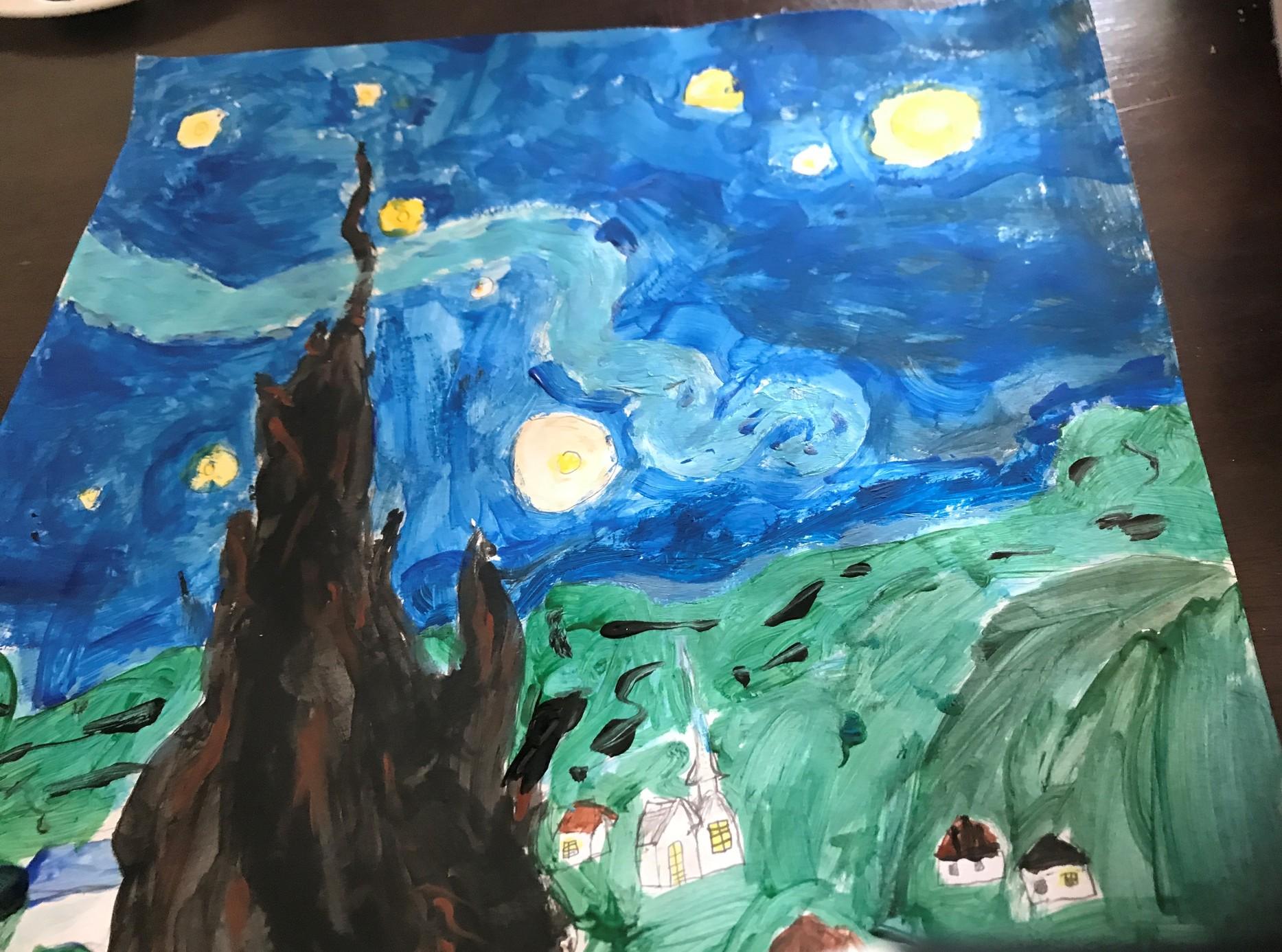 Davis Art Spotlight