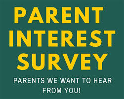 Parent Year-Round Calendar Interest Survey